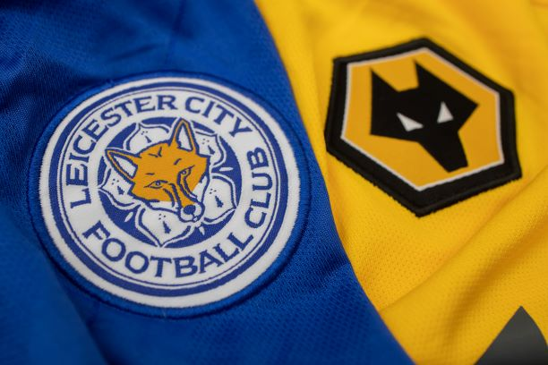 Leicester and Wolves