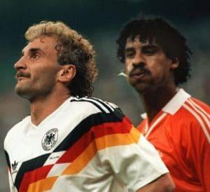 West Germany 1990 kit 1